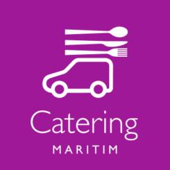 Catering Maritim logo