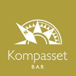 kompasset bar logo