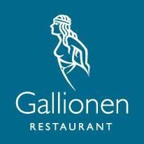 restaurant gallionen logo