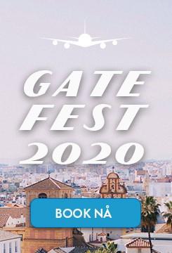 Gatefest