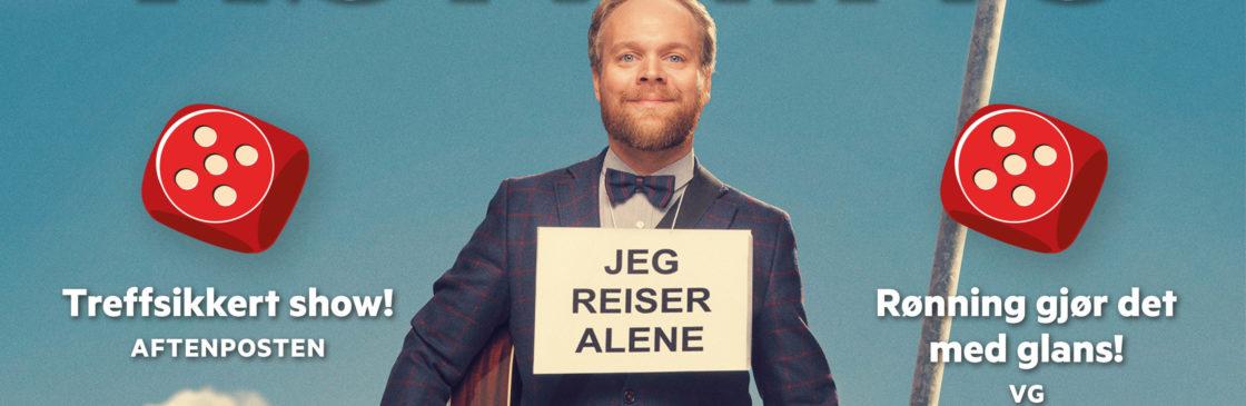 Jon Niklas Rønningen